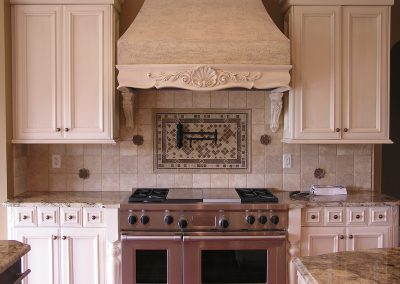 Ira Richterman Backsplash