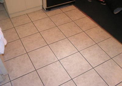 Sanek Kitchen Floor