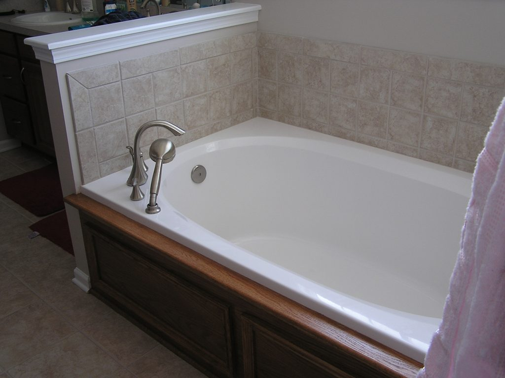 Rathbun Master Bathroom