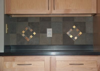Schumacher Backsplash Tile