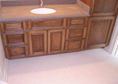 Lombardo Mosaic Floor