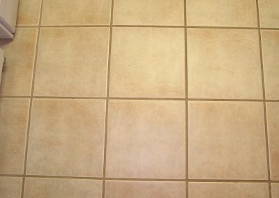 Dunivan Kitchen Tile Floor
