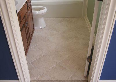 Richterman Bathroom