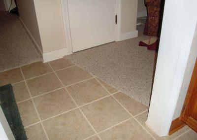 Sylvester Kitchen Floor