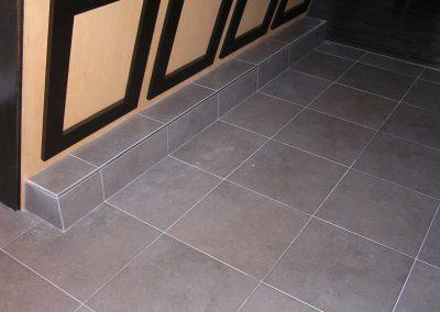 Farah Glass Backsplash Tile