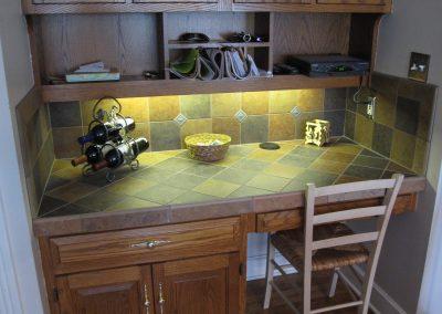 Tomko Kitchen