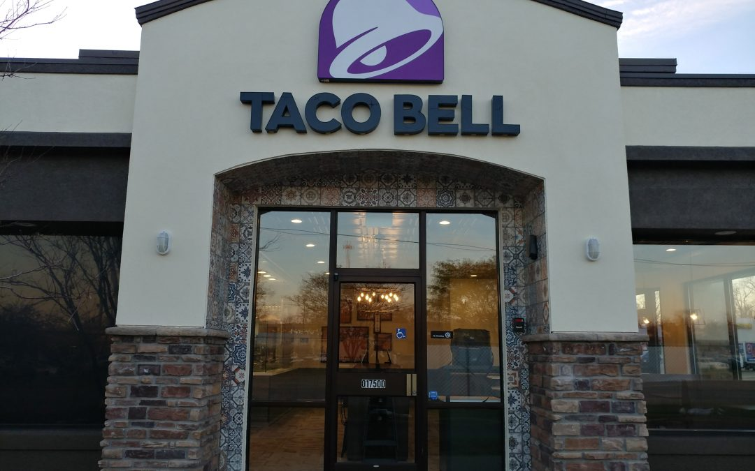 Taco Bell – New Philadelphia, Ohio